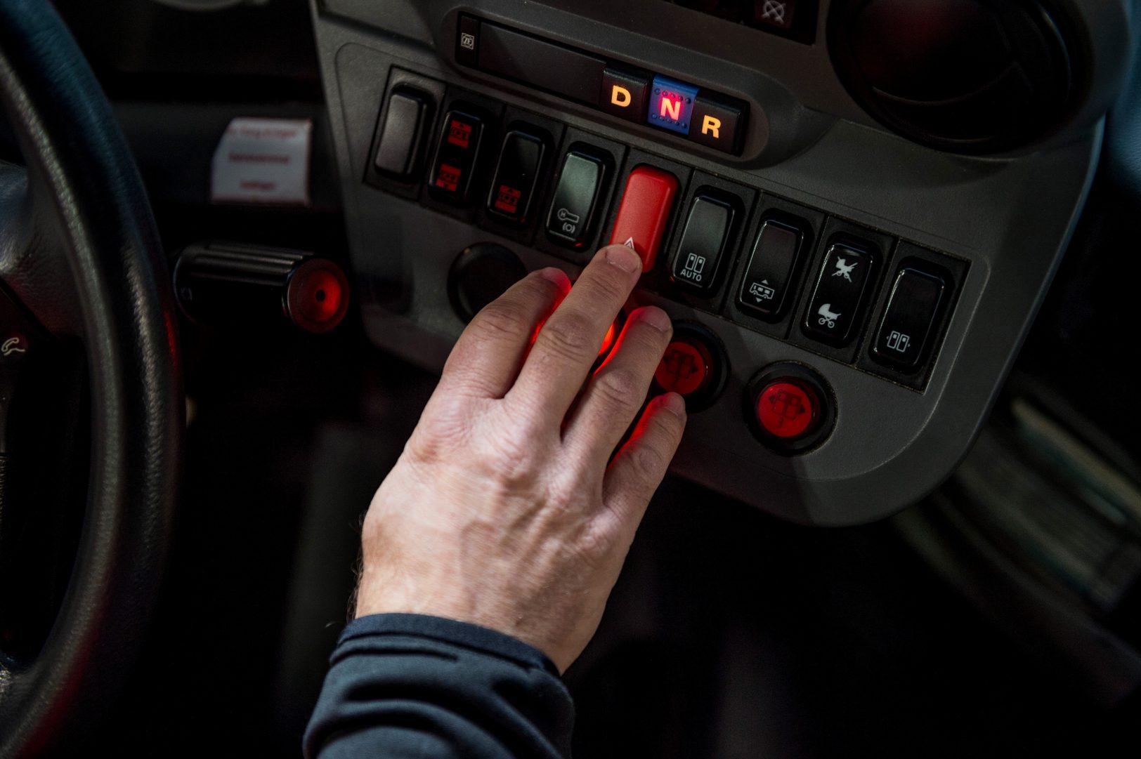 Chur Bus: Funktionieren alle Anlagen?